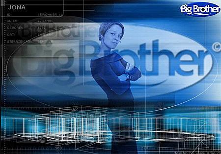 Big Brother Bildschirmschoner kostenlos zum download