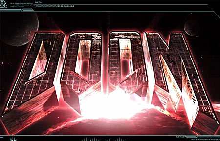Doom Bildschirmschoner freeware download