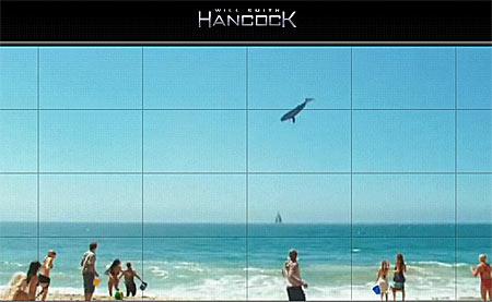 Hancock - Will Smith - Bildschirmschoner